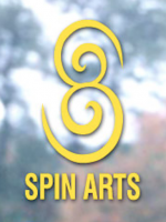 Spin Arts Cycles Logo